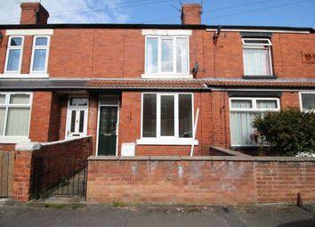 Thumbnail 2 bed terraced house to rent in Washington Grove, Bentley, Doncaster