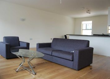 Thumbnail 2 bed flat to rent in Courtyard, West Hampstead