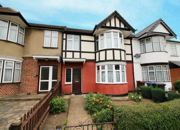 Thumbnail 3 bed terraced house for sale in Christchurch Gardens, Harrow