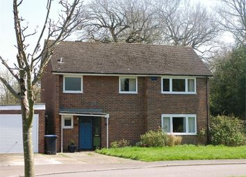 4 bed detached house for sale in Ramsey Close, Brookmans Park, Hatfield AL9