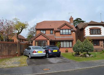 5 bed detached house for sale in Dysgwylfa, Sketty, Swansea SA2
