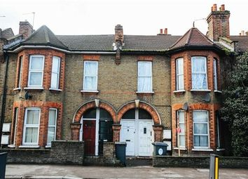 Thumbnail 3 bed flat to rent in Markhouse Road, London