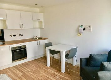 1 bed flat for sale in Michigan Point, Media City, Salford Quays M50