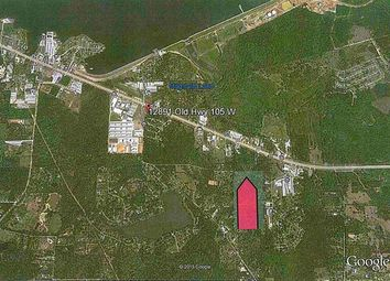 Thumbnail Land for sale in Conroe, Texas, 77304, United States Of America