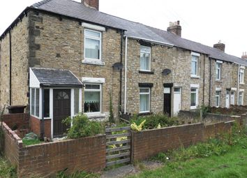 Thumbnail 2 bedroom terraced house for sale in Wesley Terrace, Annfield Plain, Stanley