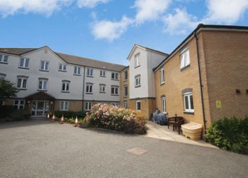 Thumbnail 1 bed flat for sale in Cleves Court, Benfleet