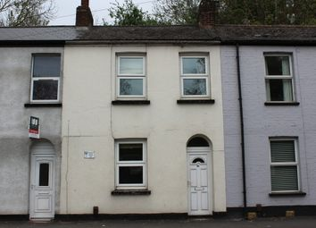 Thumbnail 3 bed terraced house for sale in Bonhay Road, Exeter