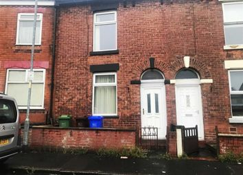 Thumbnail 2 bed terraced house for sale in Woodhouse Street, Manchester