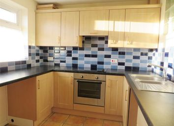 Thumbnail 1 bedroom flat to rent in Theatre Street, Swaffham