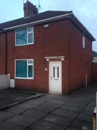 Thumbnail 3 bed end terrace house to rent in Mentmore Crescent, Liverpool