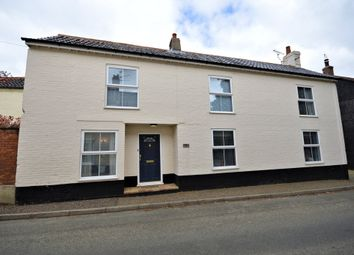 Thumbnail 5 bedroom detached house for sale in High Street, Foulsham, Dereham