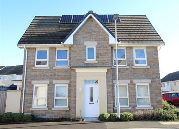 Thumbnail 3 bed end terrace house for sale in Unity Park, Plymouth