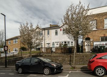 Thumbnail 3 bed semi-detached house for sale in Birkbeck Hill, West Dulwich
