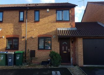 Thumbnail 2 bed property to rent in Avern Close, Tipton