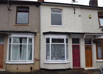 Thumbnail 2 bed terraced house for sale in Cadogan Street, North Ormesby, Middlesborough