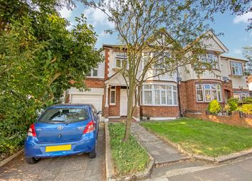 4 bed semi-detached house for sale in Chichester Gardens, Cranbrook, Ilford IG1