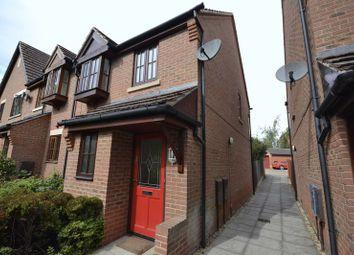 Thumbnail 2 bed property to rent in Babylon Grove, Westcroft, Milton Keynes