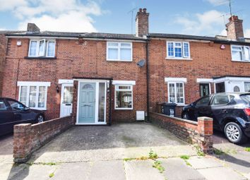 Thumbnail 2 bed terraced house for sale in Henry Road, Chelmsford