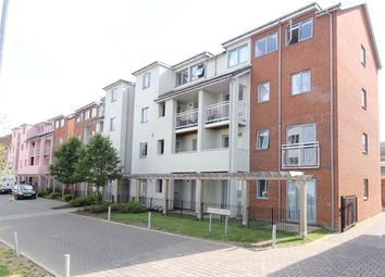 Thumbnail 2 bed property to rent in Drummond Grove, Willesborough, Ashford