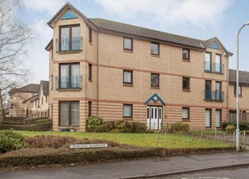 Thumbnail 1 bed flat for sale in Craigash Quadrant, Milngavie, Glasgow, East Dunbartonshire