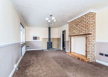 Thumbnail 2 bed detached bungalow for sale in Hollycroft Road, Emneth, Wisbech
