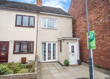 Thumbnail 3 bed end terrace house for sale in New Street, Birchmoor, Tamworth