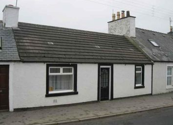 Thumbnail 2 bed terraced house to rent in Main Street, Kirkinner, Newton Stewart