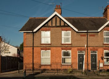 Thumbnail 3 bed terraced house to rent in Pasture Lane, Sutton Bonington, Loughborough
