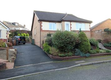 Thumbnail 3 bed detached bungalow for sale in Raleigh Court, Plympton, Plymouth