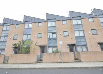Thumbnail 3 bed semi-detached house for sale in Peregrine St, Hulme, Manchester