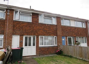 Thumbnail 3 bed property to rent in Ash Road, Crawley