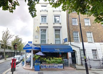 Thumbnail Restaurant/cafe to let in 56 Maple Street, Fitzrovia, London