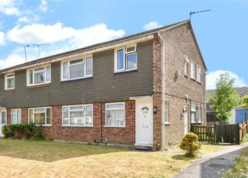Thumbnail 2 bed flat for sale in Wellbrook Road, Locksbottom, Orpington
