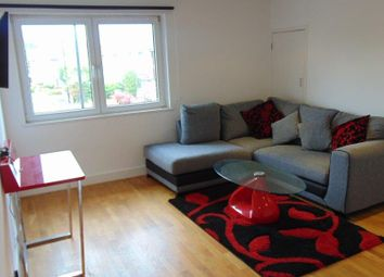 Thumbnail 1 bed flat to rent in Charles Knott Gardens, Shirley, Southampton