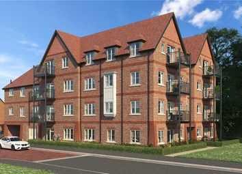 Abbey Barn Lane, High Wycombe, Buckinghamshire HP10. 1 bed flat for sale