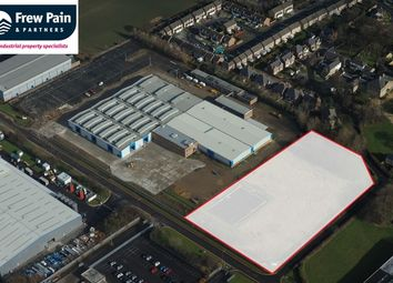 Industrial to let in 194 Commerce Park, Stephenson Industrial Estate, Washington NE37
