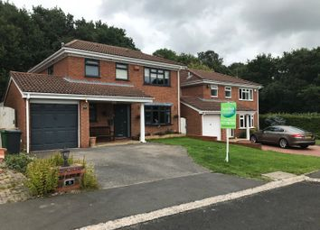 Elmdon Coppice, Solihull B92. 4 bed detached house