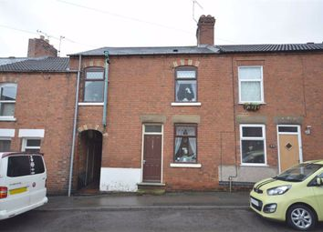 Thumbnail 2 bed terraced house for sale in Moseley Street, Ripley