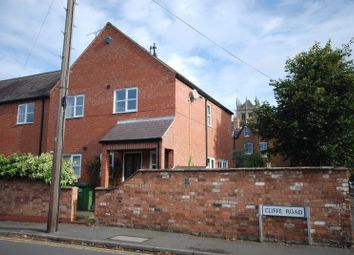 Thumbnail 3 bed semi-detached house to rent in Cliffe Road, Leamington Spa