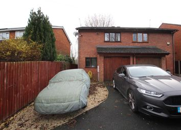Thumbnail 2 bed semi-detached house for sale in Ullrik Green, Birmingham