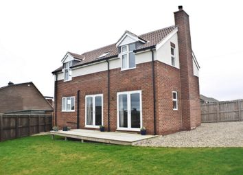 Thumbnail 4 bedroom detached house for sale in Moor Road, Prudhoe