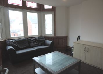 Thumbnail 1 bed flat to rent in Marlborough Road, Roath, South Glamorgan