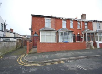 Thumbnail 2 bed flat to rent in George Street, Blackpool