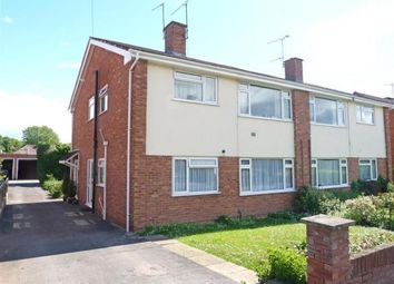 Thumbnail 2 bed flat to rent in Pilley Road, Hereford