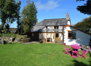Thumbnail 2 bed detached house to rent in Lower Kents, Jacobstow, Bude