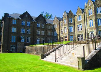 Thumbnail 3 bed town house for sale in Rembrandt Court, Swansea, City & County Of Swansea.