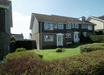 Thumbnail 3 bed end terrace house for sale in Grylls Park, Lanreath, Nr Looe