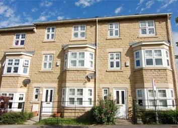 Thumbnail 4 bedroom terraced house for sale in The Grange, Woolley Grange, Barnsley, West Yorkshire