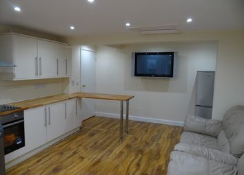 Thumbnail 6 bed terraced house to rent in Ilkeston Road, Nottingham