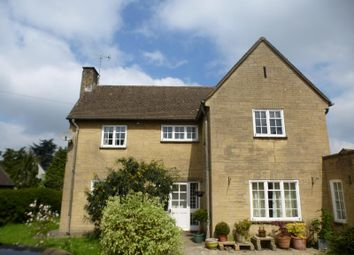 Thumbnail 1 bed flat to rent in Abbots Road, Cirencester